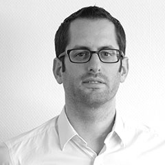 Rémi Charnay expert comptable associé Cap Office Lyon