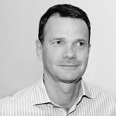 Fabrice Goenaga, expert-comptable chez Cap Office Lyon